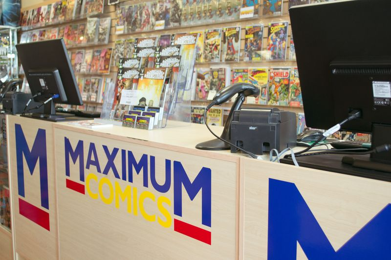 Maximum comics-21