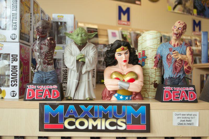 Maximum comics-20