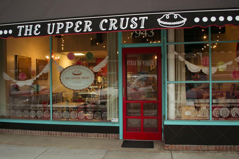 Upper crust (14 of 14)